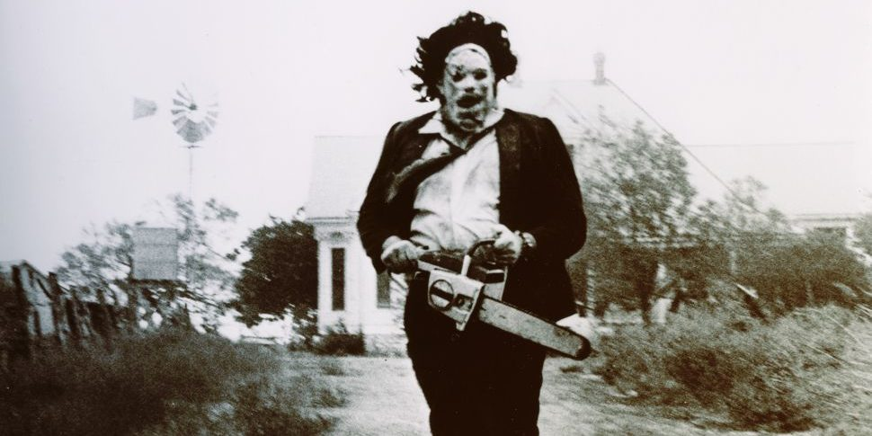 Texas Chainsaw Massacre - American Psycho Review