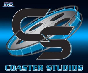 Coaster Studios Logo