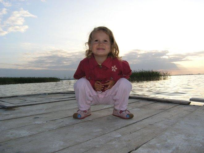 Kristina Karpenko - 3 years