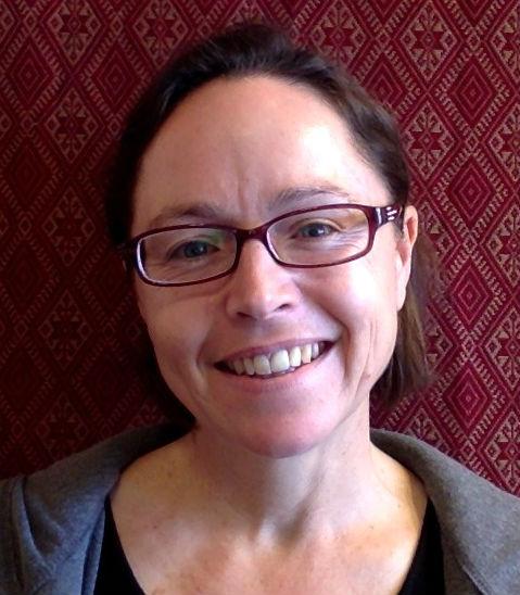 Kristy Arbon