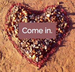 Come-In-Heart