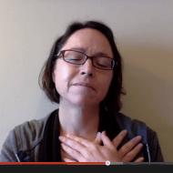 Kristy Arbon 5-minute MSC