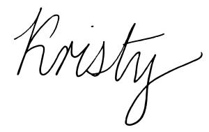 kristy-signature