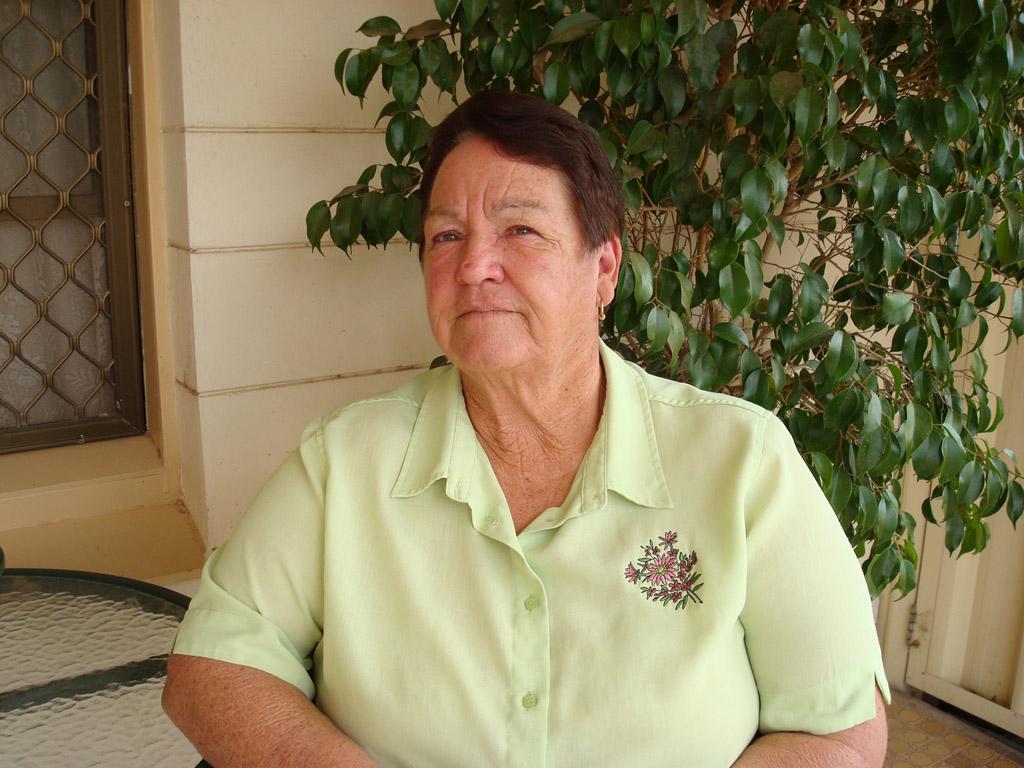 Auntie Rosemary
