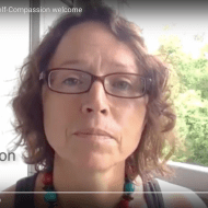 Introducing the Spirit of Self-Compassion