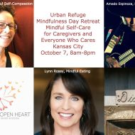 Kansas City: Self-Compassion Tools for Everyone