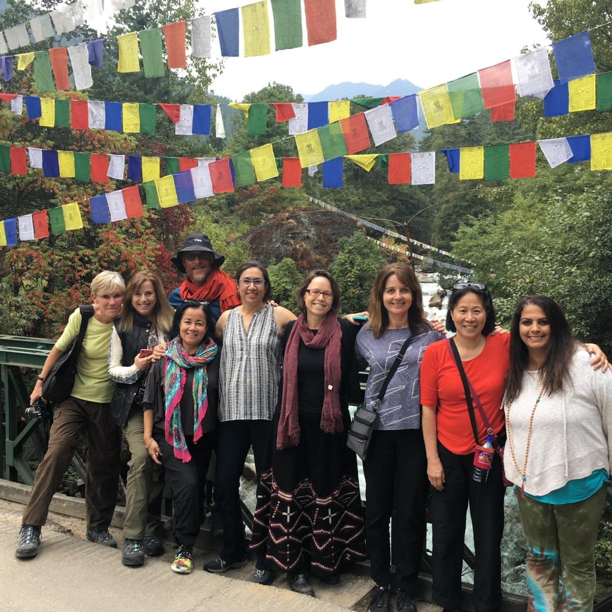 Self-Compassion Journey Bhutan