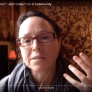 Power of Secure Attachment and Connection in Community