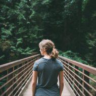 Somatic Mindfulness Bridge (16 minutes)