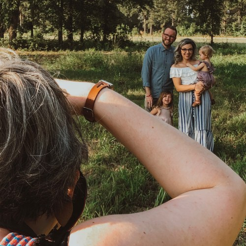 5 Reasons I Might Not be the Photographer For You