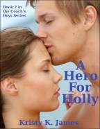 Holly cover
