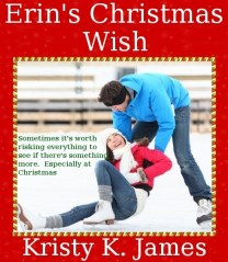 ERIN'S CHRISTMAS WISH-FINAL COVER