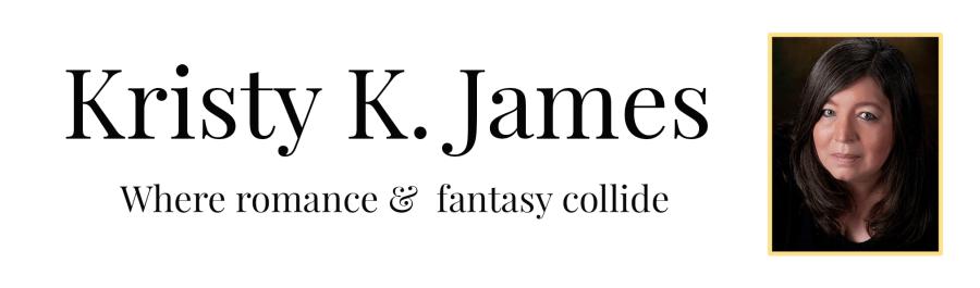 Kristy K. James Author