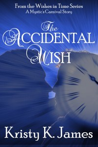 The Accidental Wish - final cover