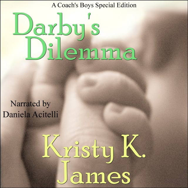 Darby's Dilemma, Audible Book