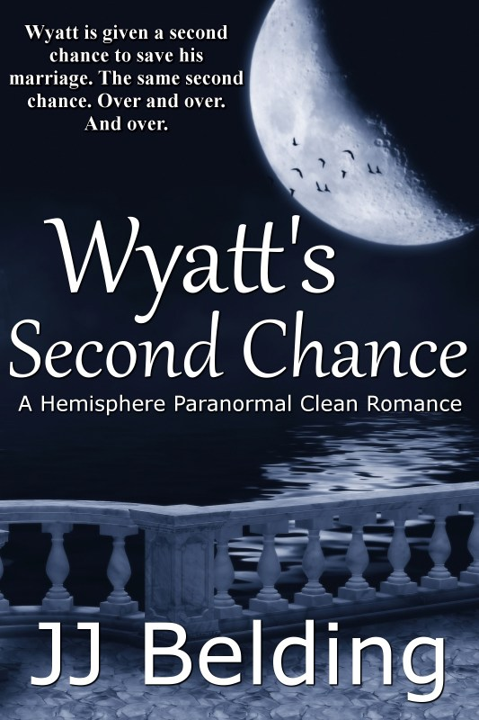 Wyatt's Second Chance
