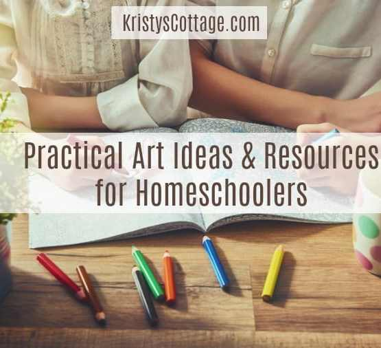 3 Things I Want to Tell New Homeschooling Moms | Kristy's Cottage blog