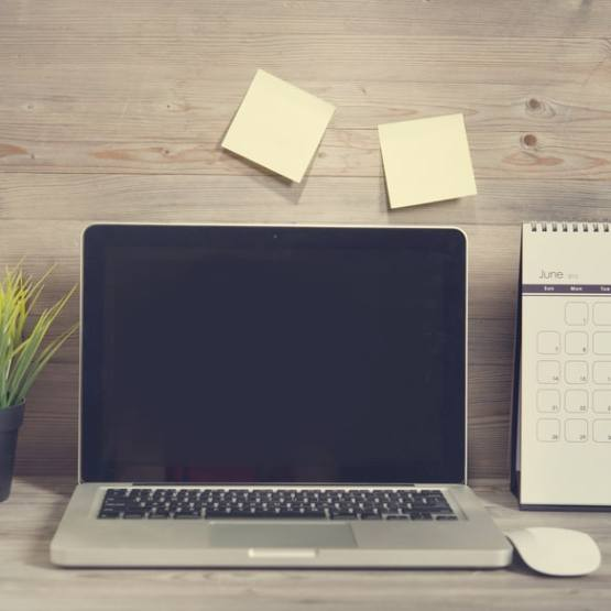 Q&A: Does Working from Home Really Work? | Kristy's Cottage blog