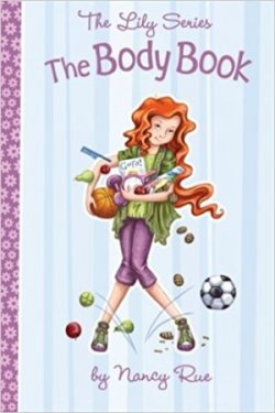 The Body Book, by Nancy Rue