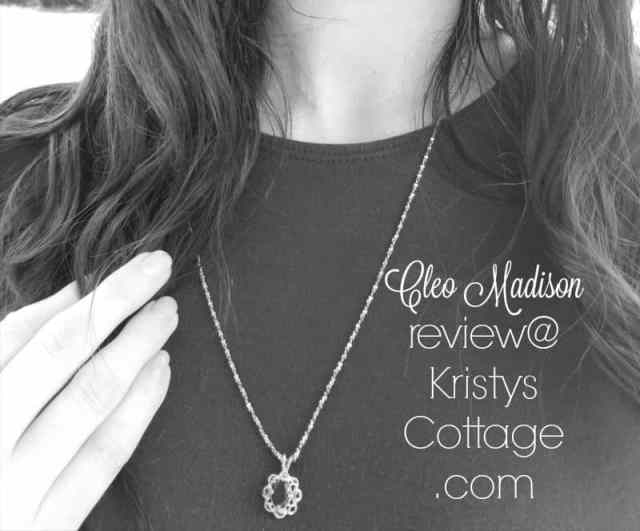 Cleo Madison in Review {something pretty & fashionable for fall!}