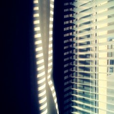 light stripes