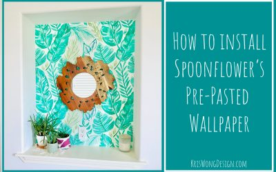 How to Install Pre – Pasted Wallpaper