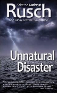 Unnatural Disaster #109EC30