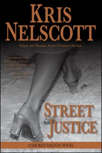 Street Justice eboo#14C5CF9