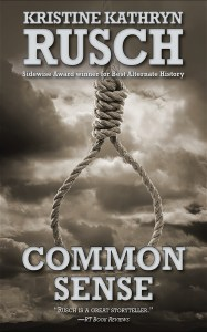 Common Sense ebook cover web