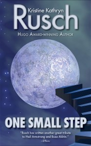 One Small Step ebook cover web
