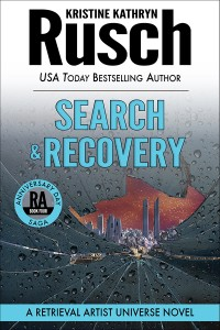 Search & Recovery e#23DDF1D