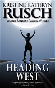 "Free Fiction Monday: ""Heading West"""