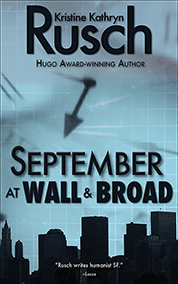 "Free Fiction Monday: ""September at Wall and Broad"""