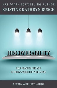 Discoverability ebook cover web