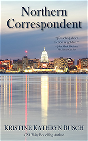 "Free Fiction Monday: ""Northern Correspondent"""