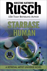 Starbase Human ebook cover web