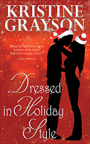 Dressed in Holiday Style ebook cover web 284