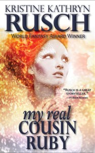 My Real Cousin Ruby ebook cover web