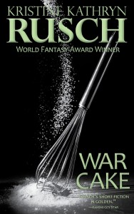 War Cake ebook cover web