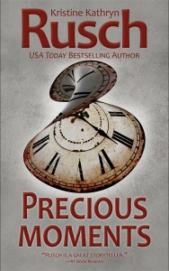 Precious Moments ebook cover web