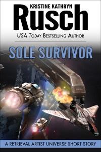 Sole Survivor ebook cover web