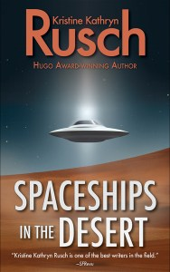 Spaceships in the Desert ebook cover web