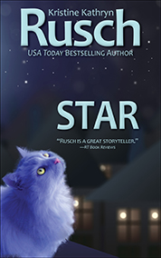 Free Fiction Monday: Star