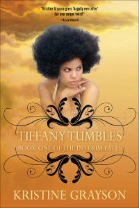 Tiffany Tumbles