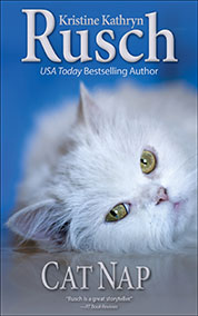 Free Fiction Monday: Cat Nap