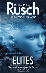Free Fiction Monday: Elites
