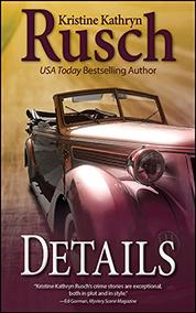Free Fiction Monday: Details