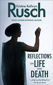 Free Fiction Monday: Reflections on Life and Death