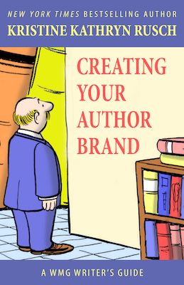 The Branding Book And A Bargain
