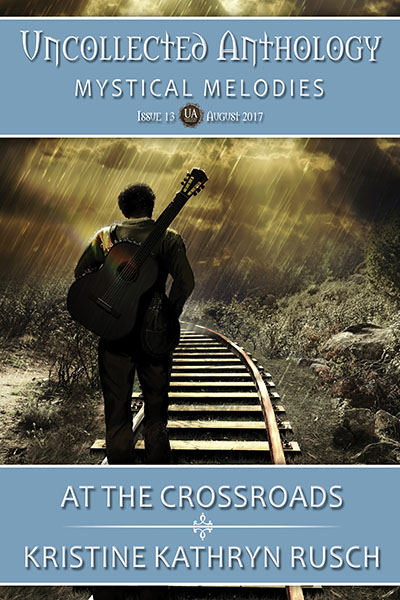 Free Fiction Monday: At the Crossroads